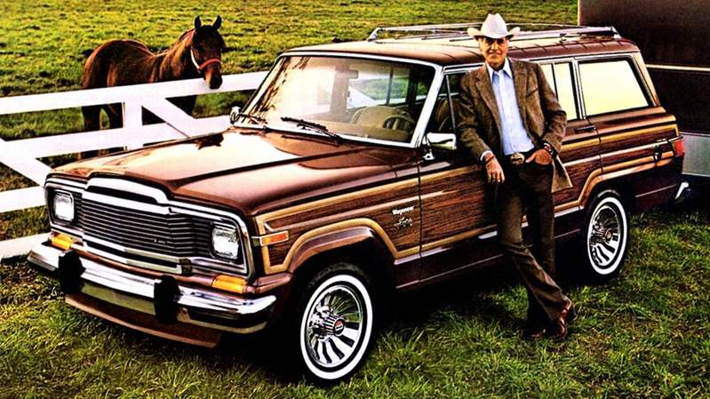 1982–83-Jeep-Wagoneer-Limited-1