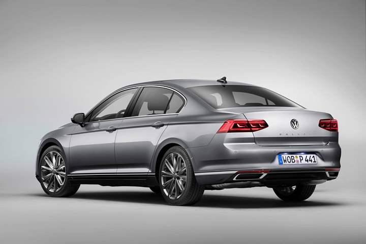 2020-Volkswagen-passat-