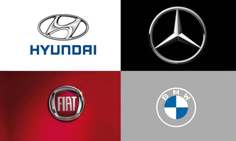 كيف حصلت أشهر شركات السيارات في العالم على اسمائها
