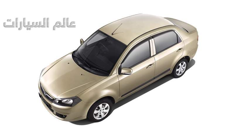 تخفيض سعر بروتون ساجا بسوق السيارات المصري