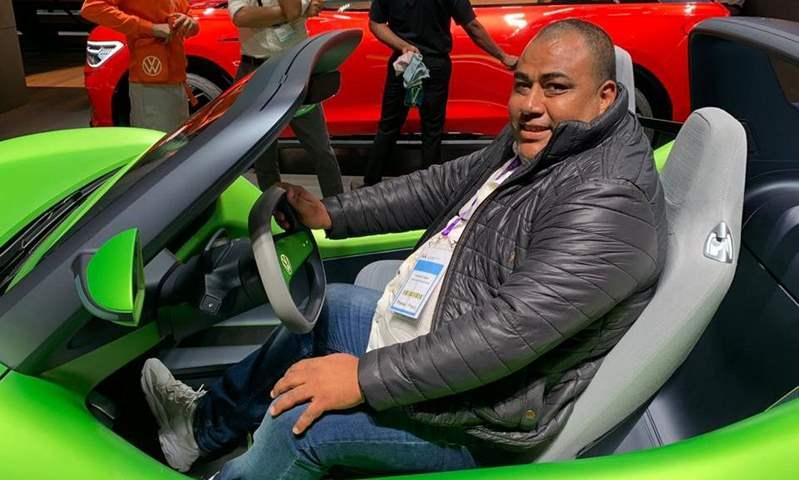 حسين صالح
