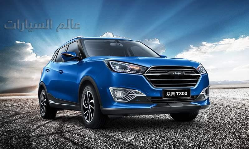 زوتي T300 موديل 2020 تٌقدم بدءاً 220,000 ج. م. بسوق السيارات المصري