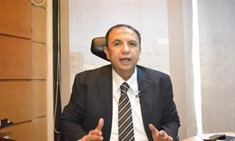 خالد سعد  مدير عام شركة بريليانس البافارية