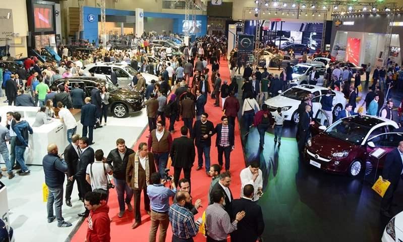 بيع أكثر من 20 ألف سيارة مستوردة أول شهرين من 2020