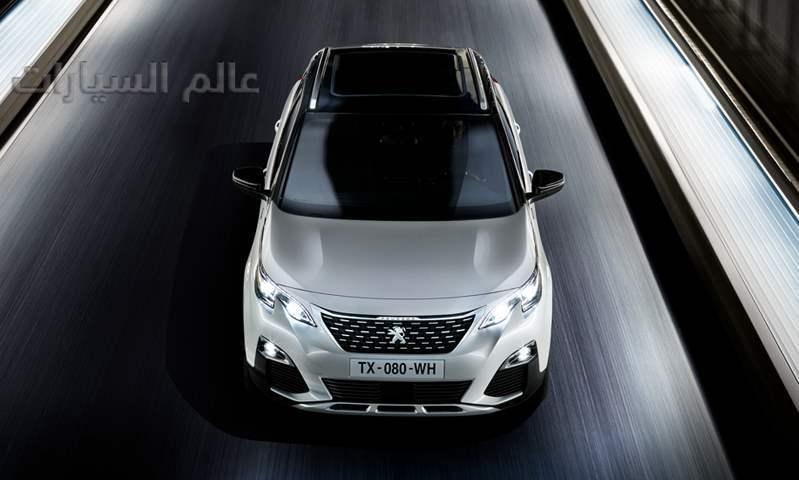 بيجو تضيف تجهيزات جديدة لسيارتها 3008 في سوق السيارات المصري