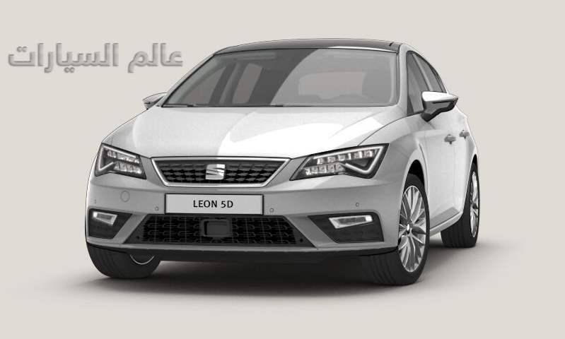 سيات تبدأ في طرح ليون 2020 بسوق السيارات المصري