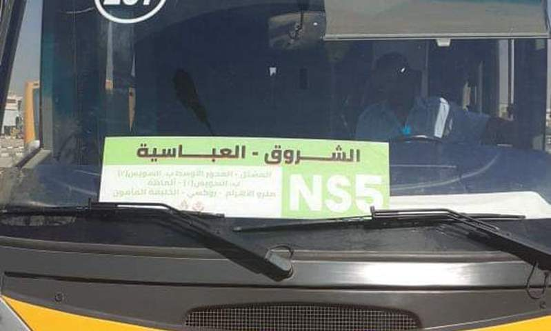 الجزار: تشغيل شبكة مواصلات خارجية بمدينة الشروق لخدمة السكان