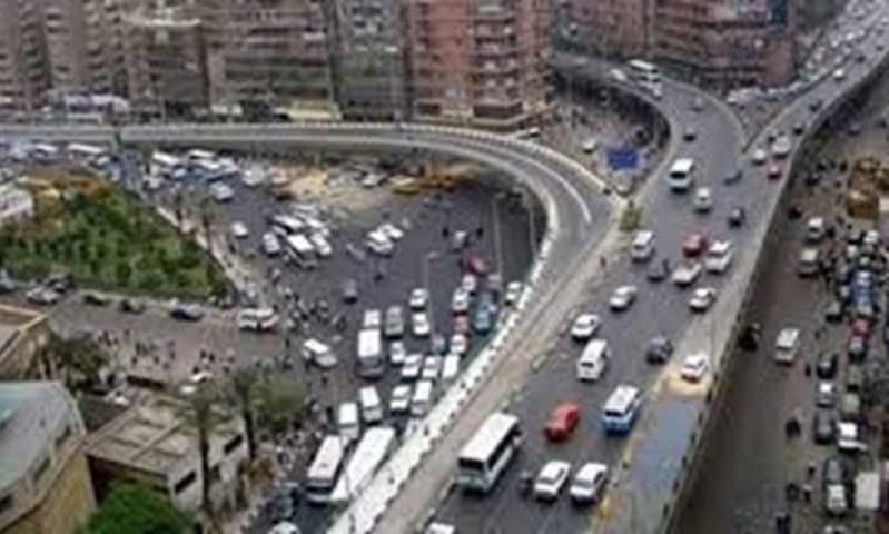 غلق شارع بن سيناء بالجيزة جزئيًا تنفيذًا لأعمال إصلاح كابل كهرباء