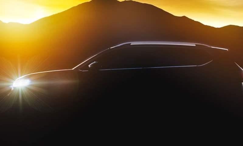 فولكس فاجن تكشف تفاصيل محرك سيارتها الـSUV الجديدة