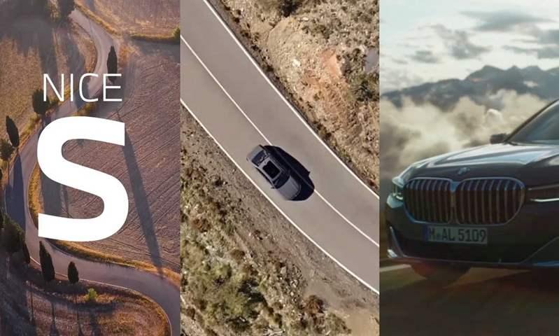 بي إم دبليو تمدح الفئة S من مرسيدس !