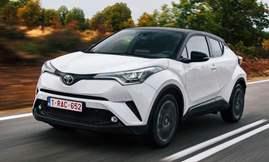 Toyota C-HR (1)