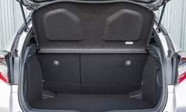 Toyota C-HR (5)