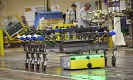 Renault Robots