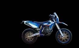 rtr-450-bike