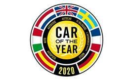سيارة العام الأوروبية