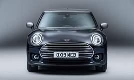 البافارية للسيارات تُطلق MINI CLUBMAN  الجديدة لعام 2020 بالسوق المصرية