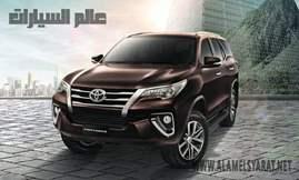 أسعار السيارات الـSUV / CUV ذات 7 مقاعد تبدأ من 305,000 جنيه في السوق المصري