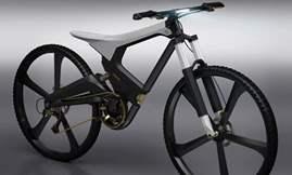 Mazda X-Bike