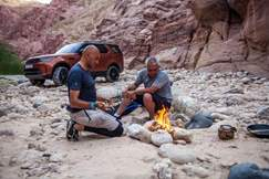 Mostafa Salameh Land Rover Brand Ambassador (2)