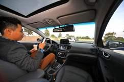 Autonomous Interior