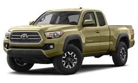 Toyota-Tacoma