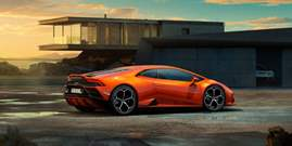 Image 3 - Huracan EVO side ambient