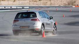 Image 1 - Continental launches Generation 6 tyres in the ME