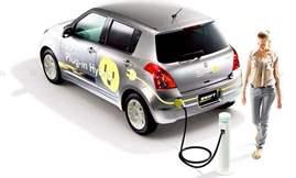 Plug-in-hybrid-cars