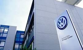 VW NSCANDAL