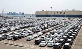 Kia-cars-awaiting-shipment-at-Pyeongtaek-Port-768x430