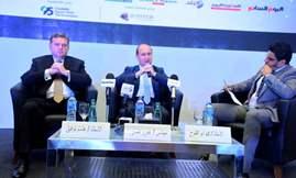 افتتاح القمة السنوية الخامسة لقطاع السيارات المصري إيجيبت أوتوموتيف