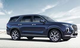 Hyundai Palisade (Image 3)