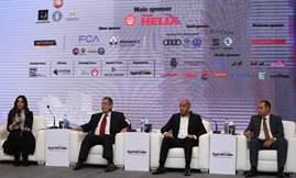 """مستثمرو السيارات يناقشون آليات توطين الصناعة وخطط الإحلال والتجديد خلال قمة """"أيجيبت أوتوموتيف"""""""