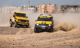 Makadi Rally 3