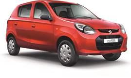 Suzuki Alto copy
