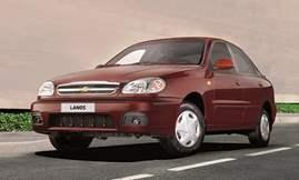 Chevrolet Lanos 2