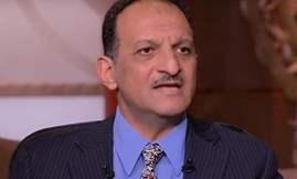 دكتور خالد عبد العظيم الخبير الدولي