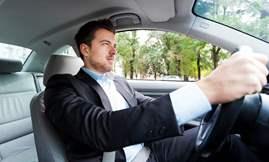 driver-posture