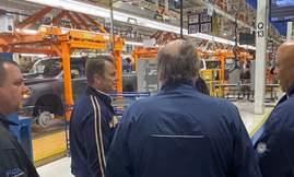 وفاة اثنين من عمال مصانع فيات كرايسلر  في الولايات المتحدة