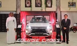 Mitsubishi Eclipse cross (Photo AETOSWire)_1522735269