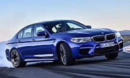 BMW-M5-Exterior-124634