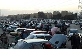 بيع السيارات المستعملة أون لاين  ينتعش بعد إغلاق سوق الجمعة