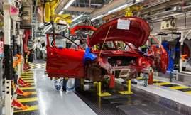 صناعة السيارات تواجه أزمة مالية غير مسبوقة بسبب فيروس كوفيد 19