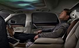 فولفو   S90 Ambience Concept