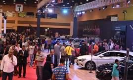 سوق السيارات المصري
