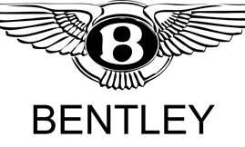 شعار بينتلي