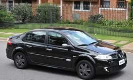 أسعار سيارات رينو ميجان المستعملة في السوق المصري  3