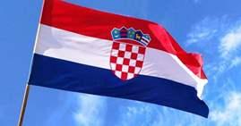 علم-كرواتيا