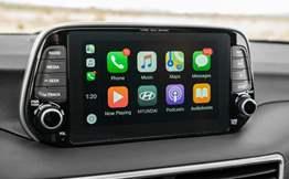 Hyundai Tucson facelift 2020 6