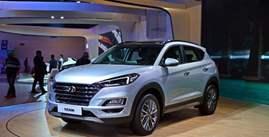 Hyundai Tucson facelift 2020 2